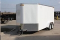 Rental store for 16  ENCLOSED TRAILER 7 X 16 in O'Fallon MO
