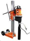 Rental store for CORE DRILL  STAND LG W VACUUM in O'Fallon MO