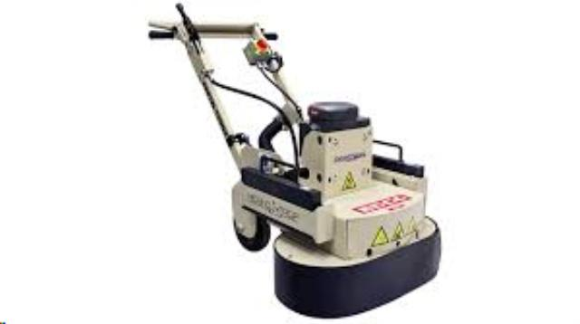 Where to find CONCRETE FLOOR GRINDER DUAL HEAD in O'Fallon