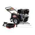 Rental store for PRESSURE WASHER, 3500 PSI BELT DRIVE in O'Fallon MO