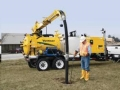 Rental store for VACUUM EXCAVATOR, TRAILER MOUNTED 800GAL in O'Fallon MO
