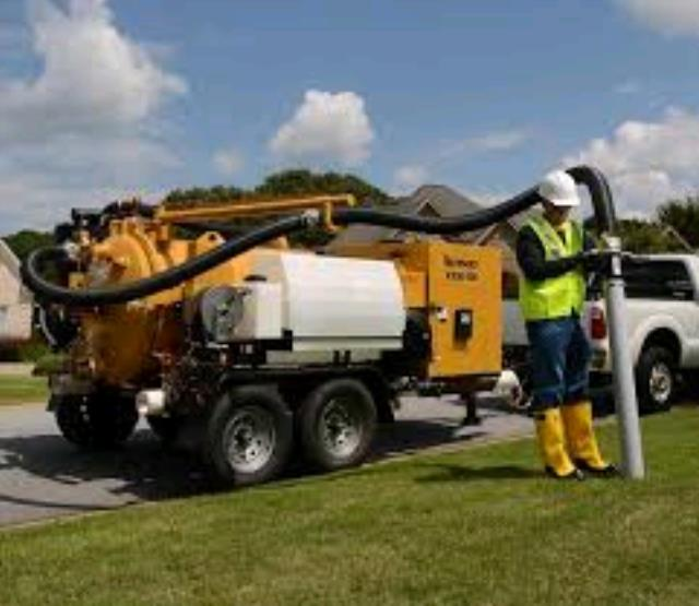Where to find VACUUM EXCAVATOR, TRAILER MOUNTED 500GAL in O'Fallon