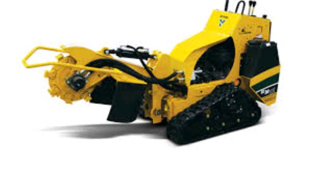 Where to find STUMP GRINDER, 27 HP TRACKS in O'Fallon