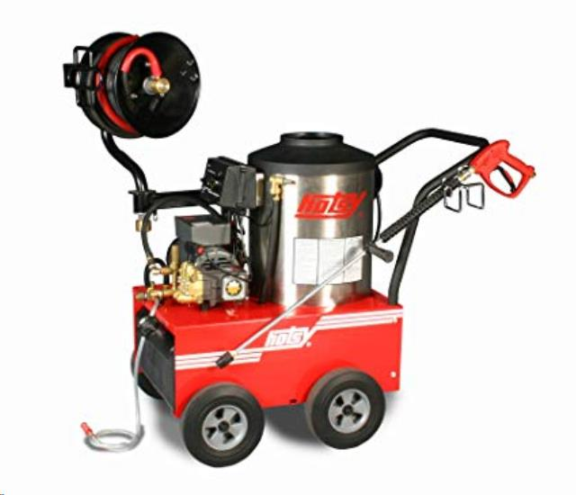 Where to find PRESSURE WASHER, HOT, 1500 PSI ELECTRIC in O'Fallon